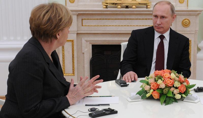 Санкционный тупик: как Европа загнала себя в страшную ловушку