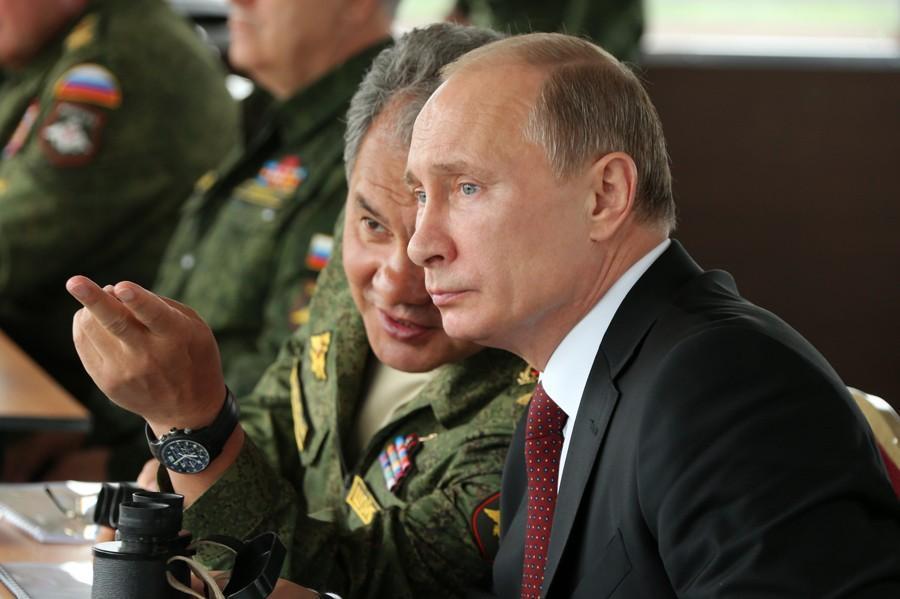N24: Российская армия по-своему ответила на «устрашающий» саммит НАТО