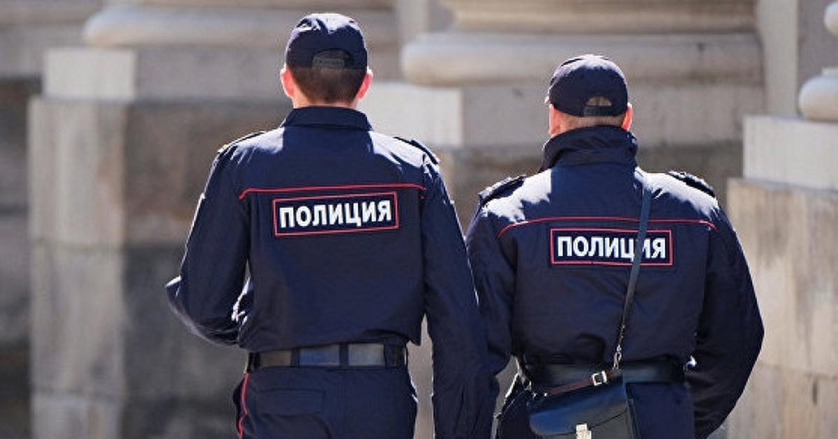 Массовая драка произошла в Москве