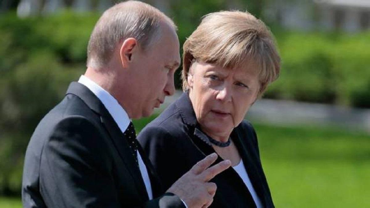 Германия придумала хитрый план покорения России