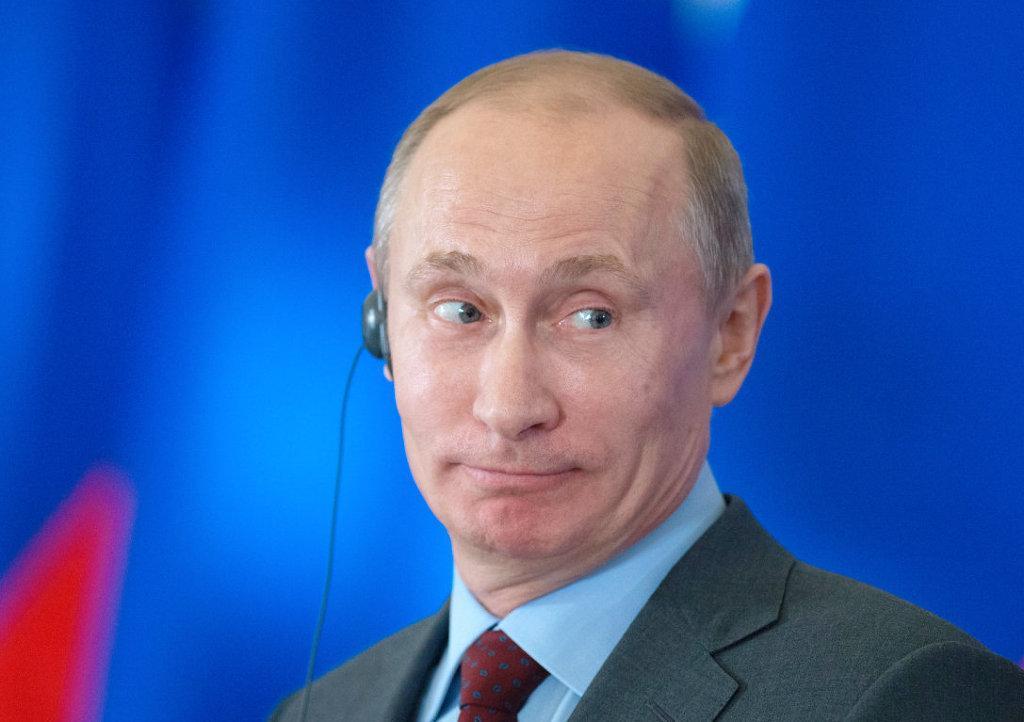 Atlantico: Франция сильно просчиталась, введя санкции против России