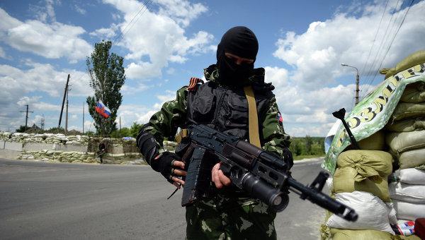 Новости Новороссии сегодня
