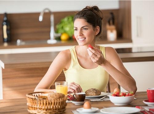 Завтрак, который выводит токсины и сжигает 3-5 кг жира в месяц