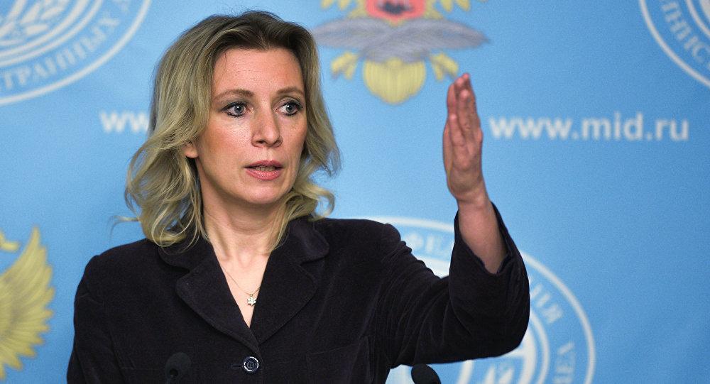 Мария Захарова: Вместо предупреждения путча в Турции НАТО занималось «российской угрозой»