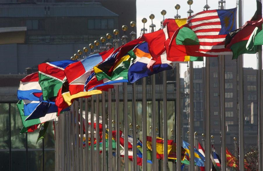 Египет не блокировал заявление Совбеза ООН по мятежу в Турции