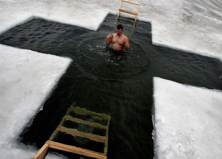 Где купаться на Крещение в Волгограде в 2018 году: адреса купелей