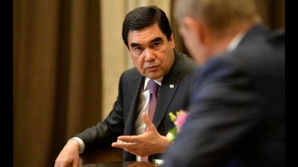 Умер президент Туркменистана Гурбангулы Бердымухамедов, сообщили СМИ