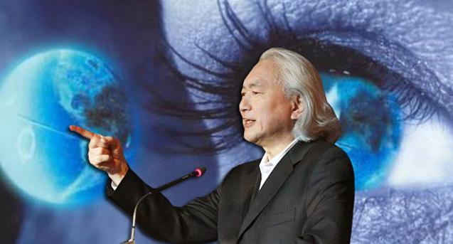 Предсказание Митио Каку вплоть до 2060 года вселяет в людей «бессмертие»