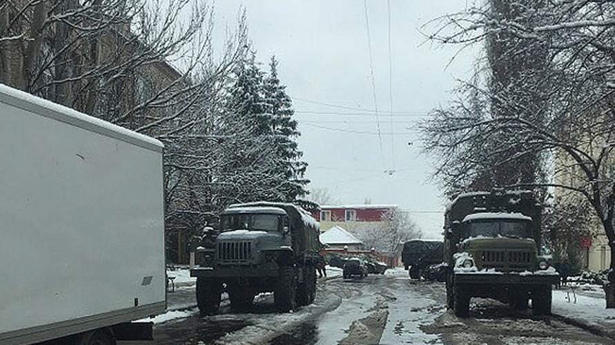Донецк объявил обагентуре спецслужб государства Украины среди чиновников ЛНР