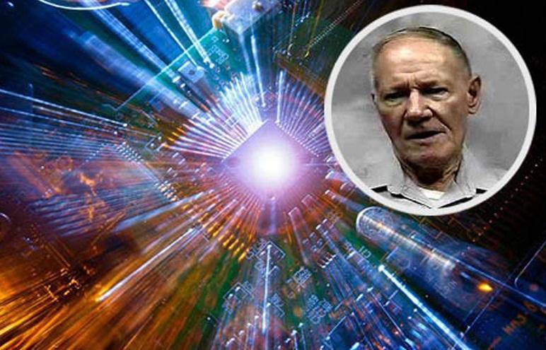 Загадочное перемещение во времени: участник Филадельфийского эксперимента раскрыл тайны будущего