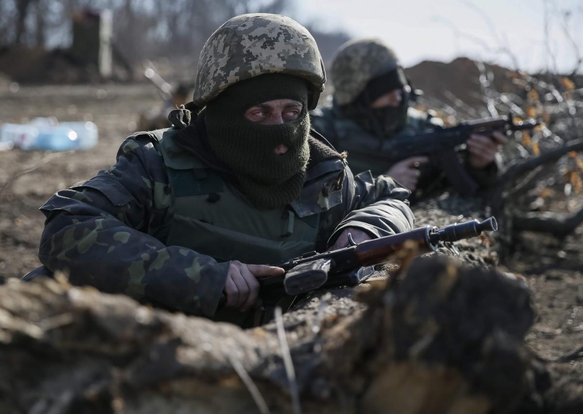 Украинские националисты направили ВСУ в Донбассе «предложение»