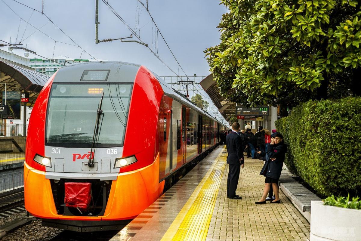 Какой будет цена билета на поезд в Крым в сравнении с авиабилетами, раскрыл перевозчик