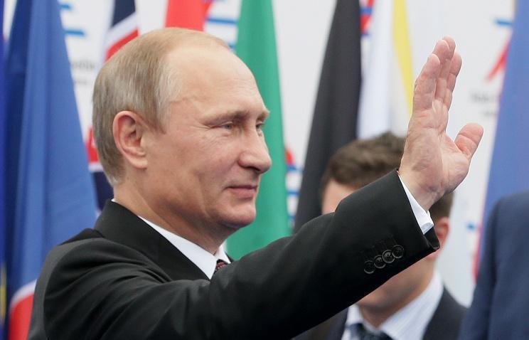 Животворящие санкции: в России сильнейший рост промышленного производства