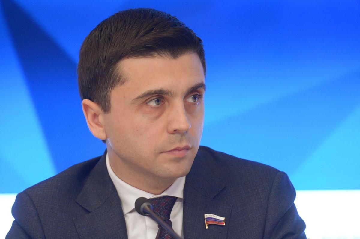 Российские политики дали оценку заявлению Киева о готовности снять санкции с России