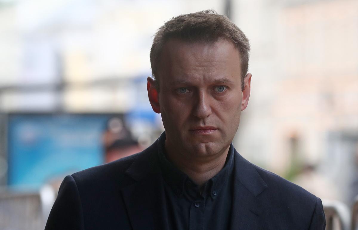 Навальный сообщил, какое мероприятие проведет в Крыму, если станет президентом
