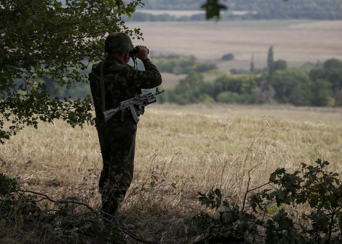В ВСУ пришли на помощь радикалам в Донбассе, пропало оружие с передовой – военкоры
