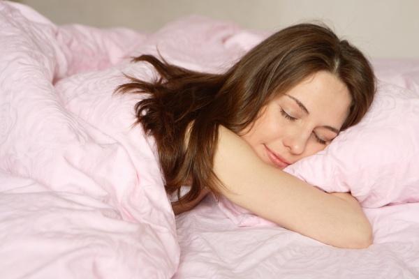 5 легких способов похудения во сне