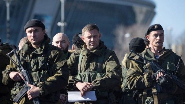 Сокрушительное высокоточное оружие в Донбассе, «пощечина» США Киеву по Донецку и Луганску