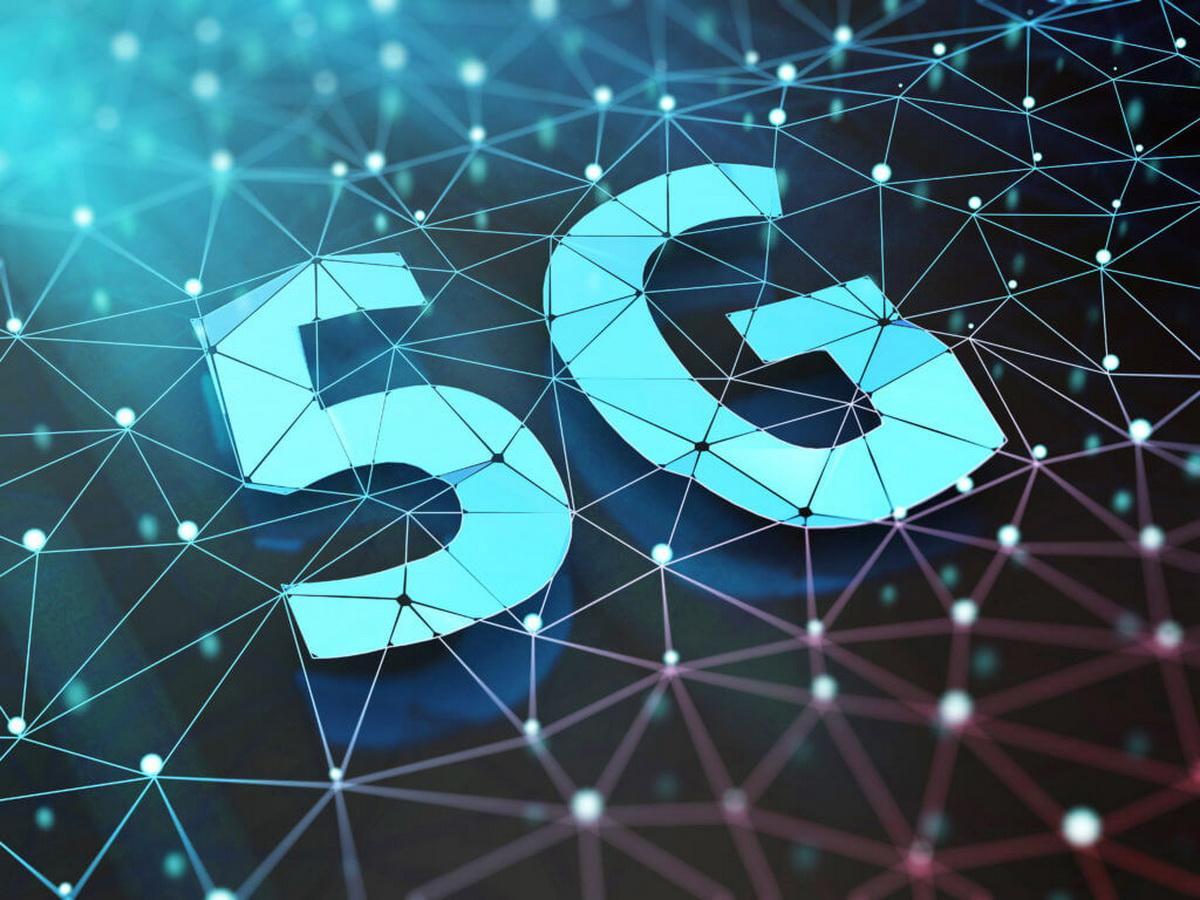5G картинка