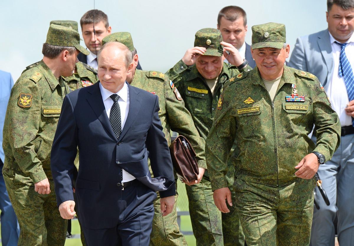 Россия испытает оружие, способное уничтожить целую нацию