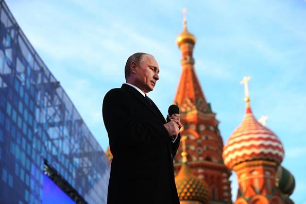 Страшное предсказание о Путине, новом президенте РФ и трагедии в России известного астролога