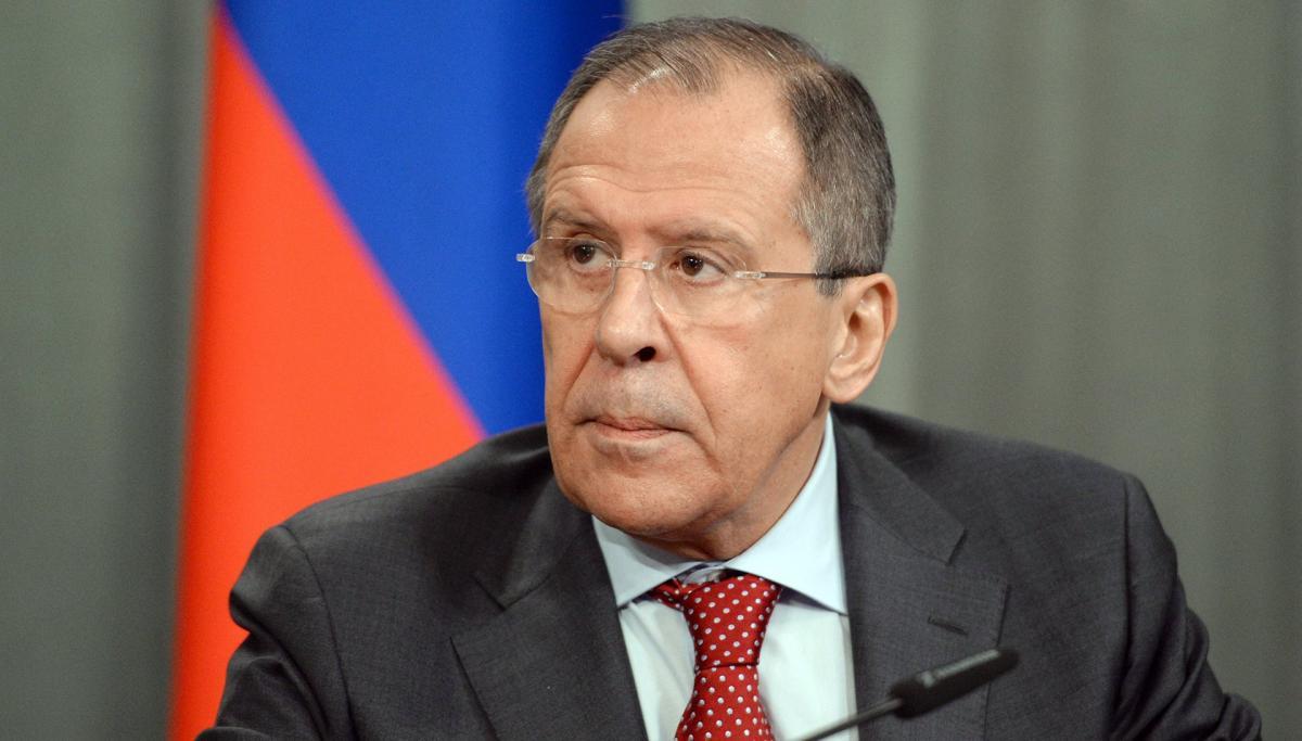 Лавров сделал заявление по диалогу с США относительно анонсированных Путиным вооружений