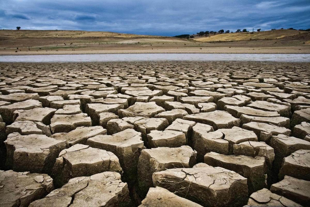 Хватит ли Крыму воды после сухой и теплой осени