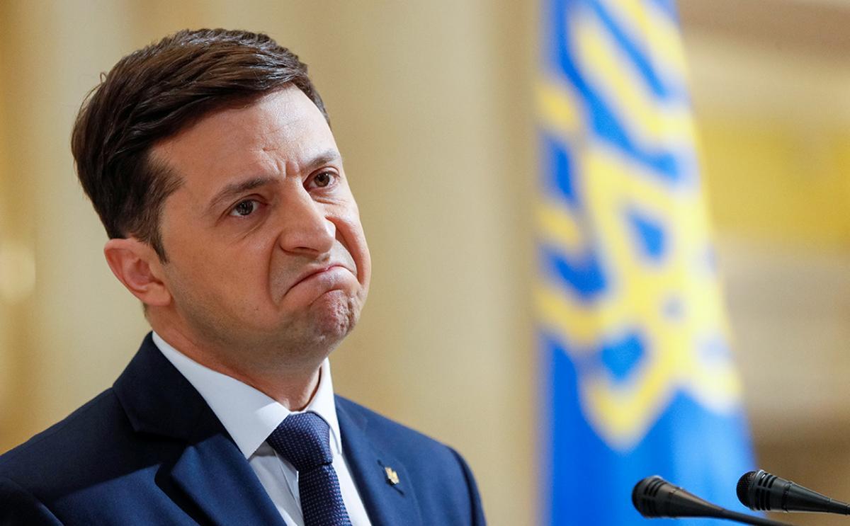 Зеленский поручил доложить ему о расследовании убийства Шеремета