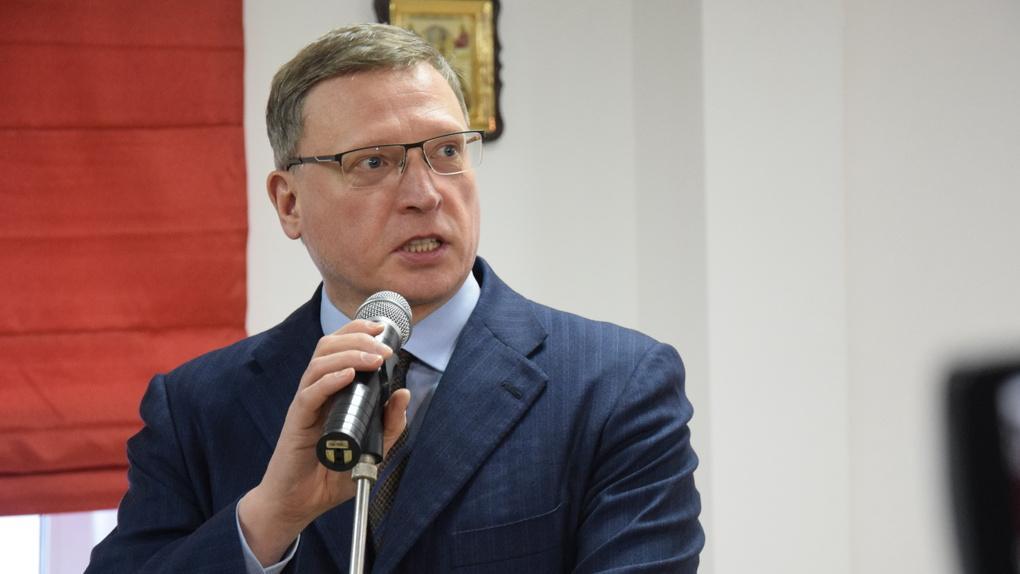 Глава Омской области назвал неожиданную причину отсутствия инвесторов в регионе