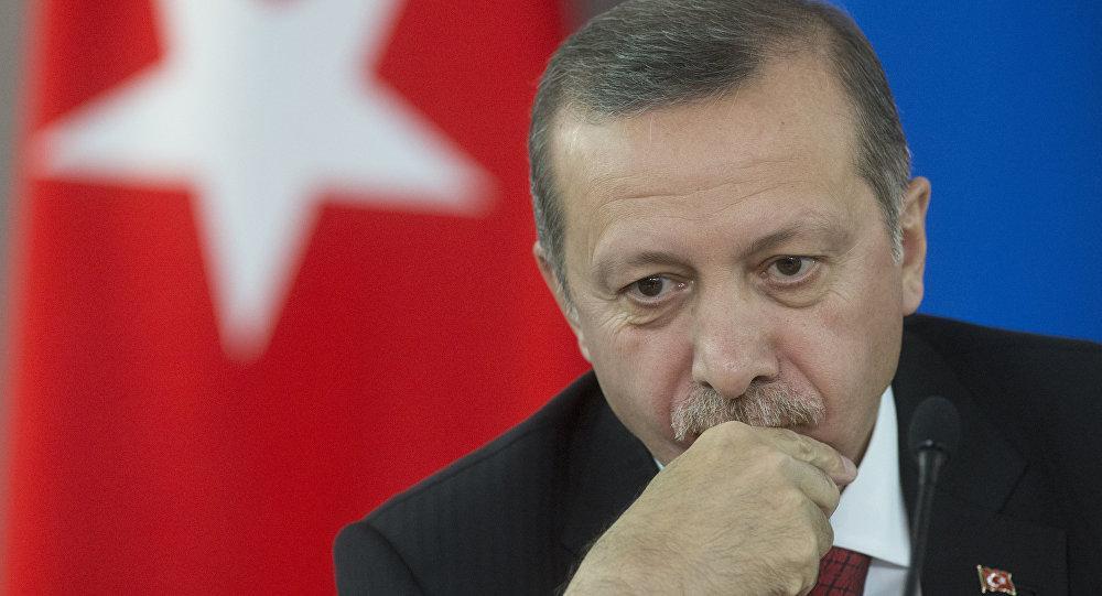 В России пока не планируют отменять продэмбарго в отношении Турции