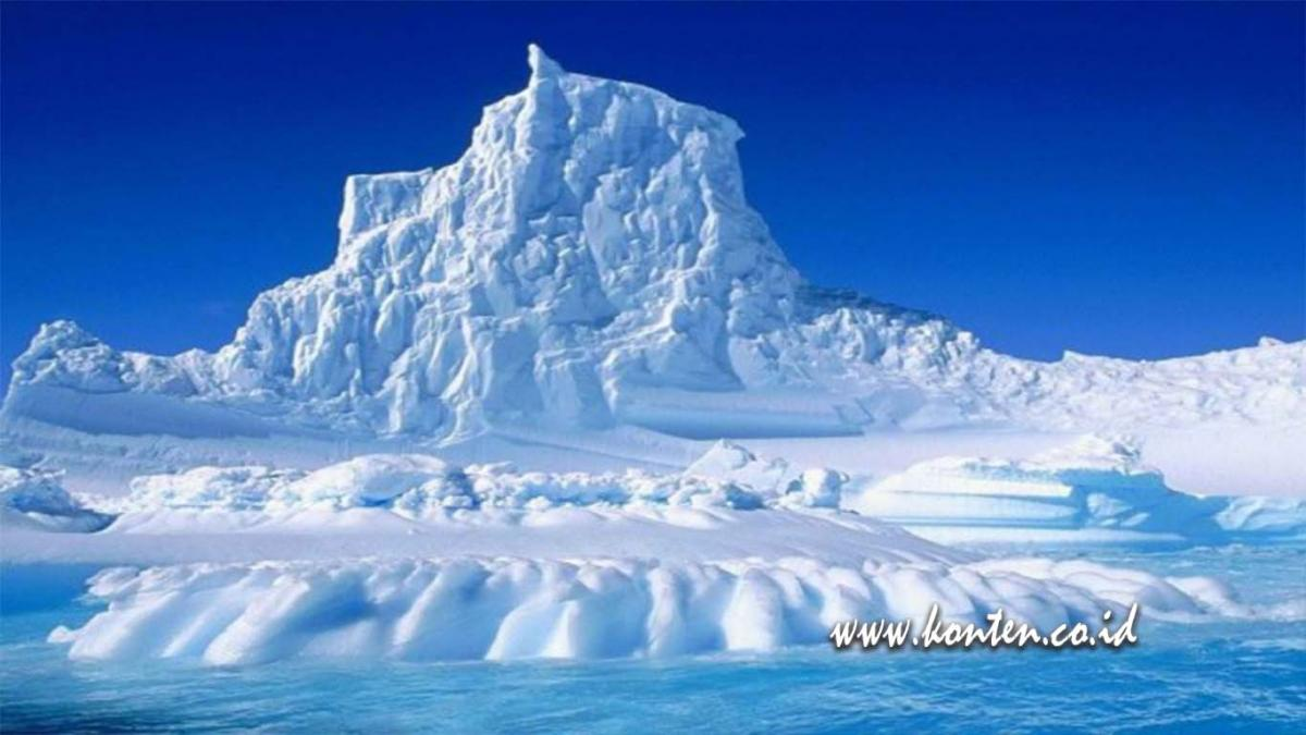 В Антарктиде обнаружен заледеневший НЛО – находка археологов вызывает массу вопросов