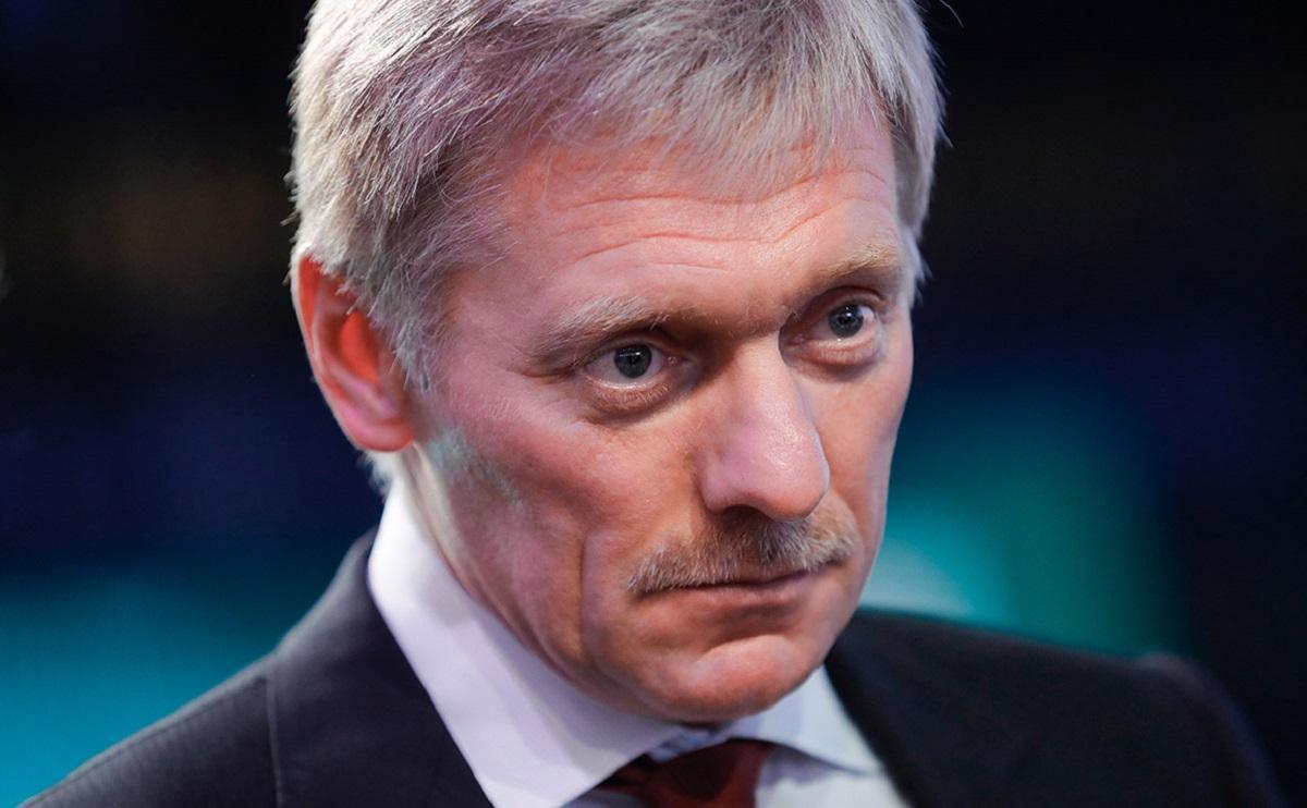 В Кремле предупредили об ответных мерах в случае вступления Украины в НАТО