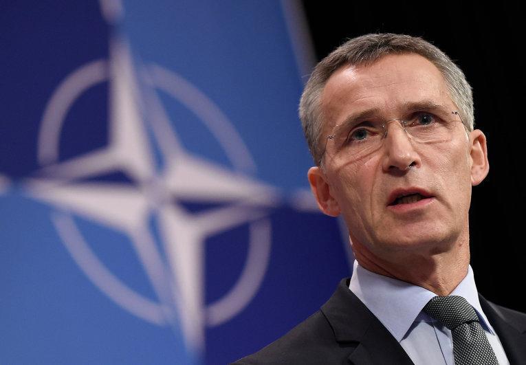 Столтенберг нашел пользу в заседаниях формата Россия – НАТО