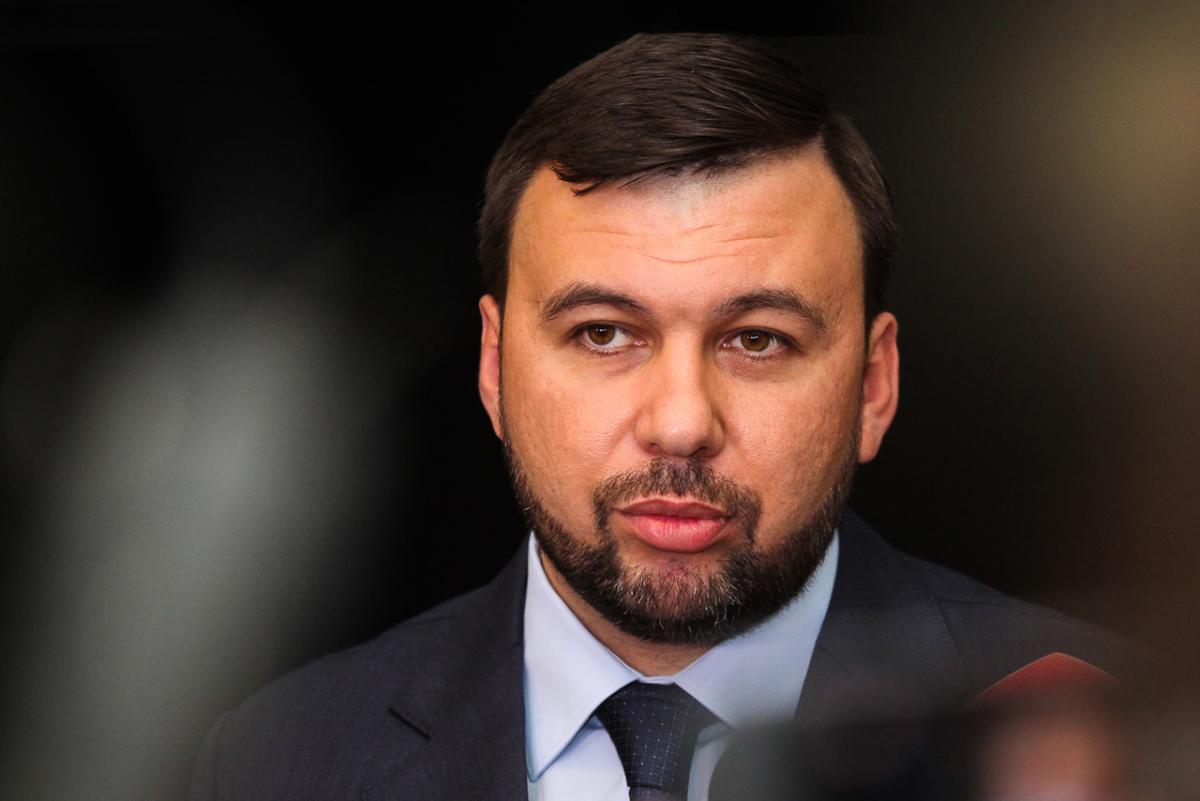 ДНР и ЛНР последние новости