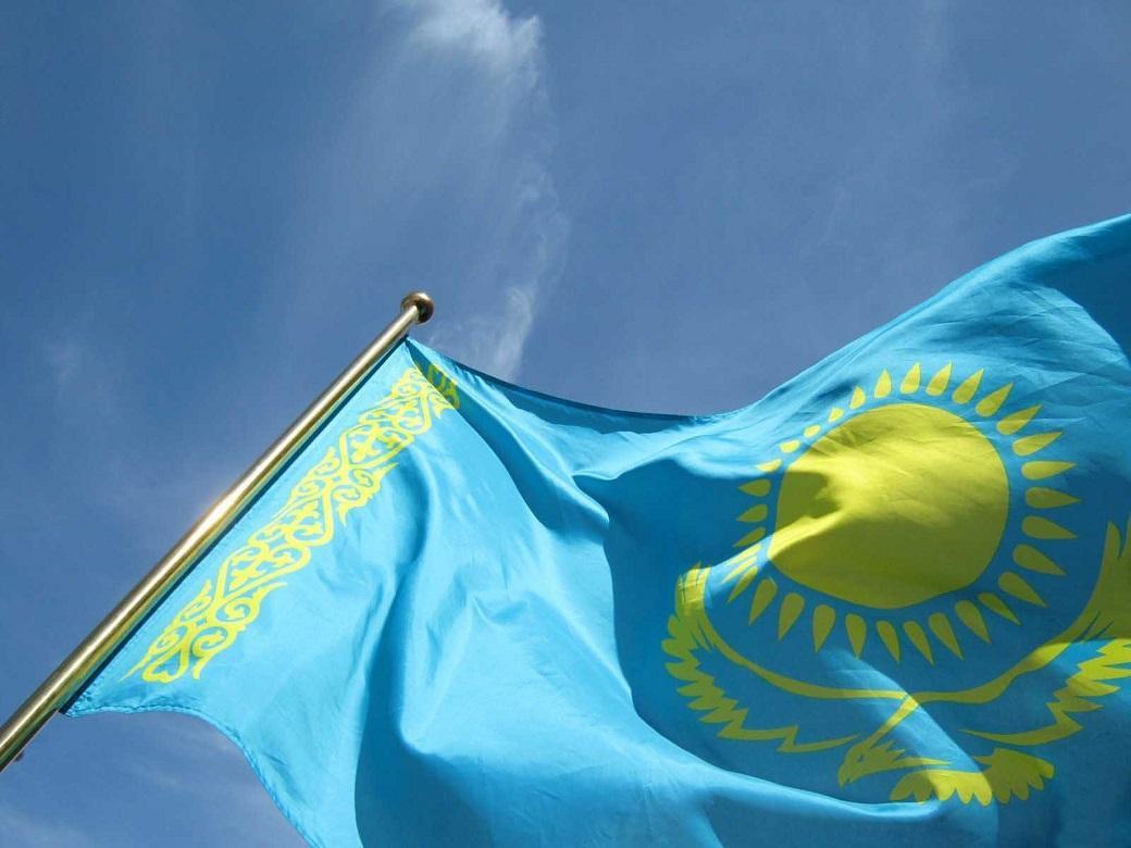 Новая российская ракета получит казахское имя
