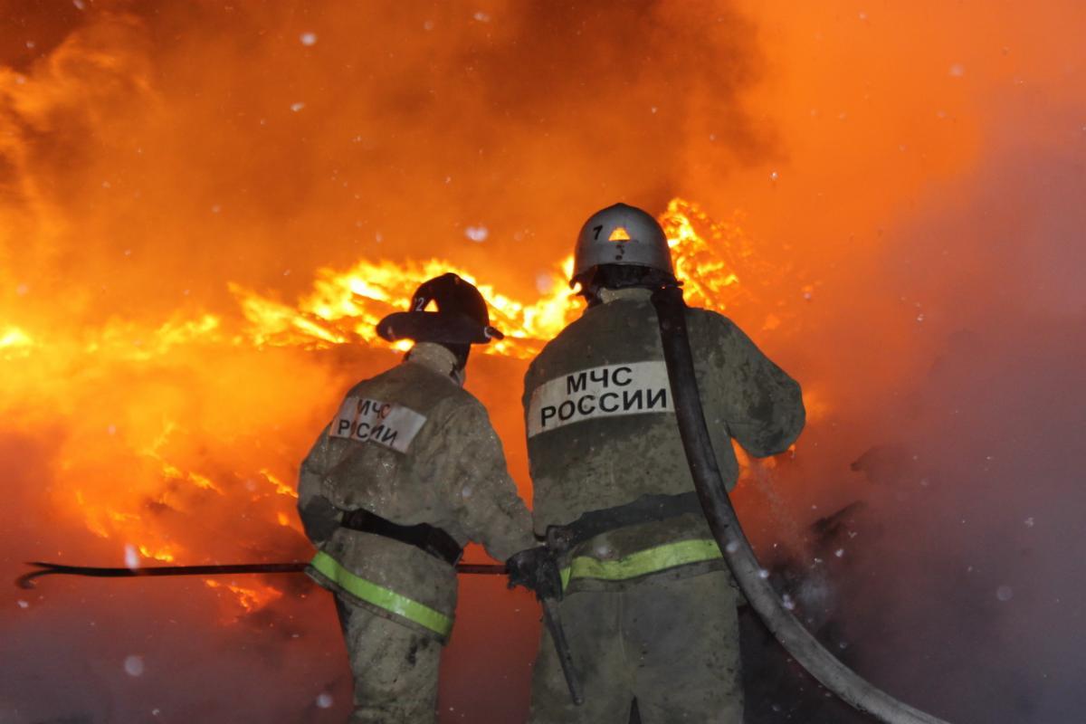 В Махачкале в двух многоэтажных домах произошли взрывы газа