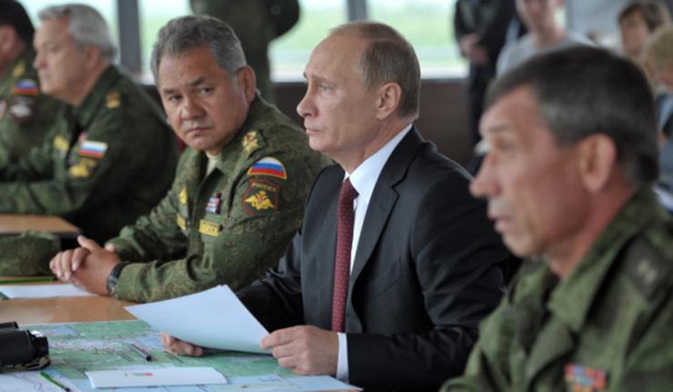Госдеп отреагировал на заявление Шойгу об усилении потенциала ЮВО РФ