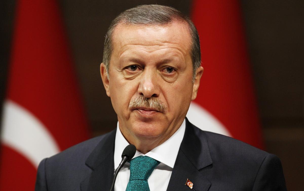 Мэр Анкары: Именно участники путча испортили наши отношения с Россией