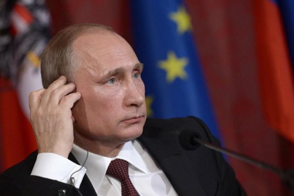 Два «инструмента» Путина всколыхнули Запад