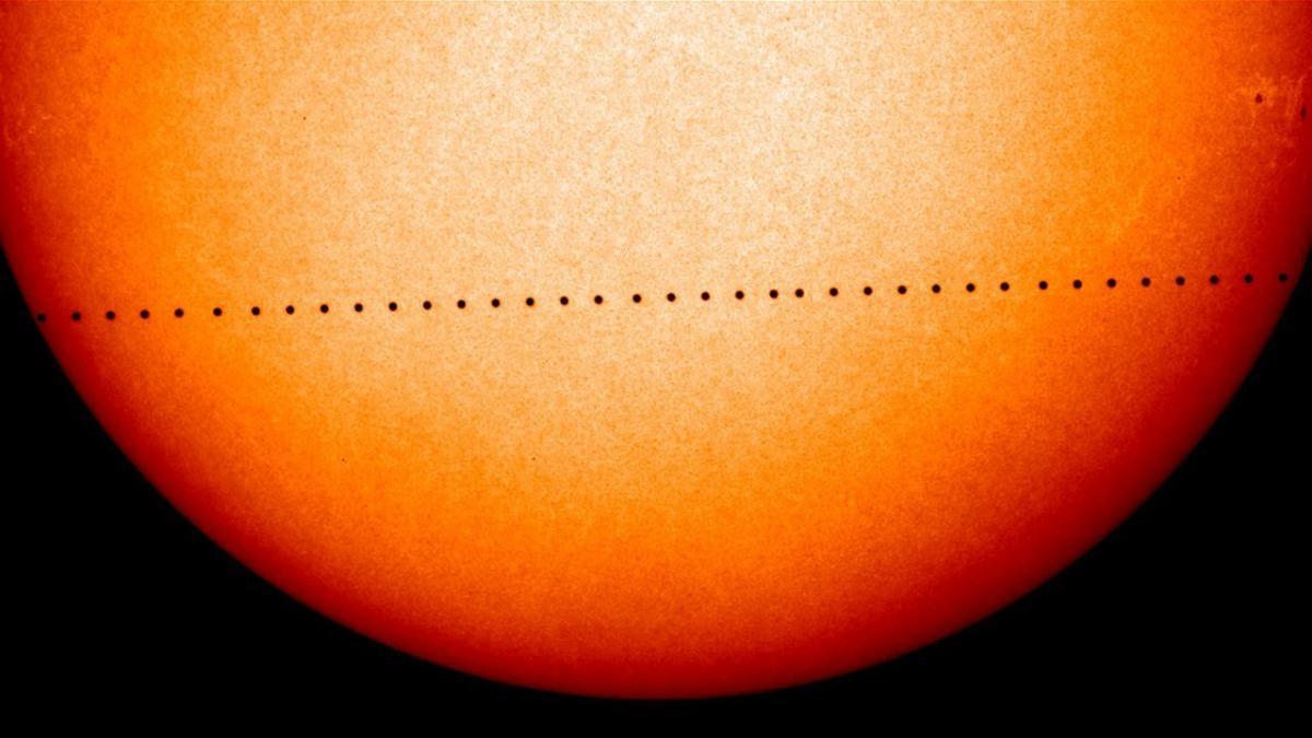 Астраханцы смогут наблюдать редкое космическое явление