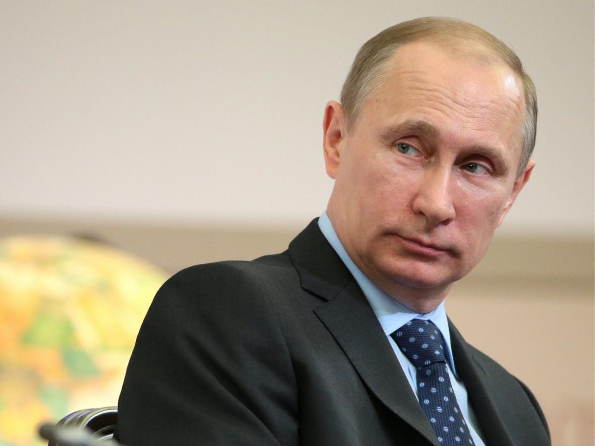 Путин раскрыл, чем закончится возвращение ВСУ в «серую зону» Донбасса
