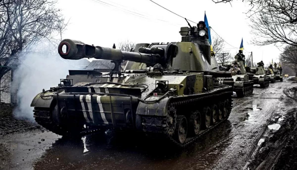 В Крыму грянет война после Донбасса, предупредил экс-министр ДНР
