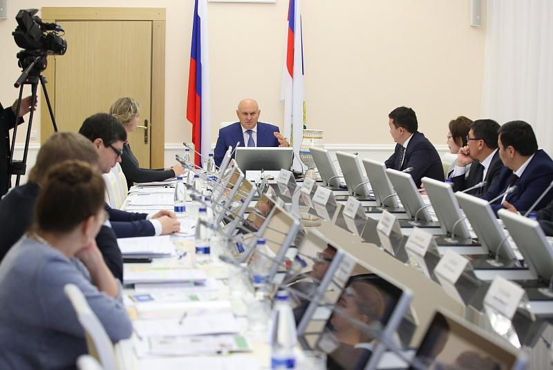 Джамбулат Хатуов: Минсельхоз России поддержал инициативы Республики Саха – Якутия