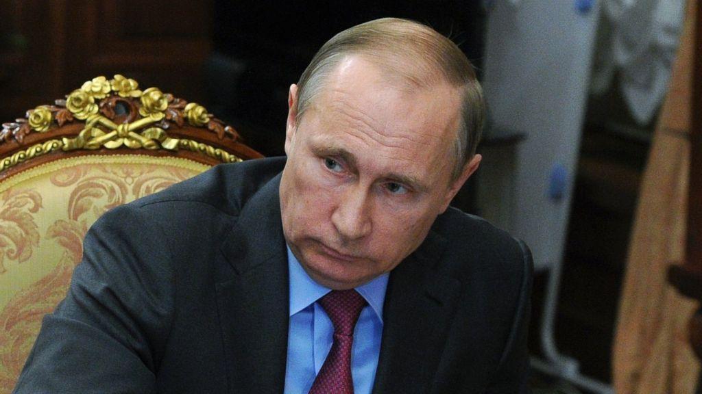 Европа вздрогнула от ультиматума России: Еще раз дернетесь...