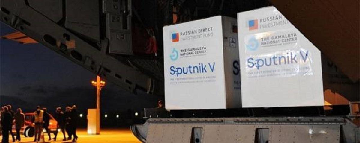 В Словакии поставили точку в скандале с вакциной «Спутник V», сделав заявление
