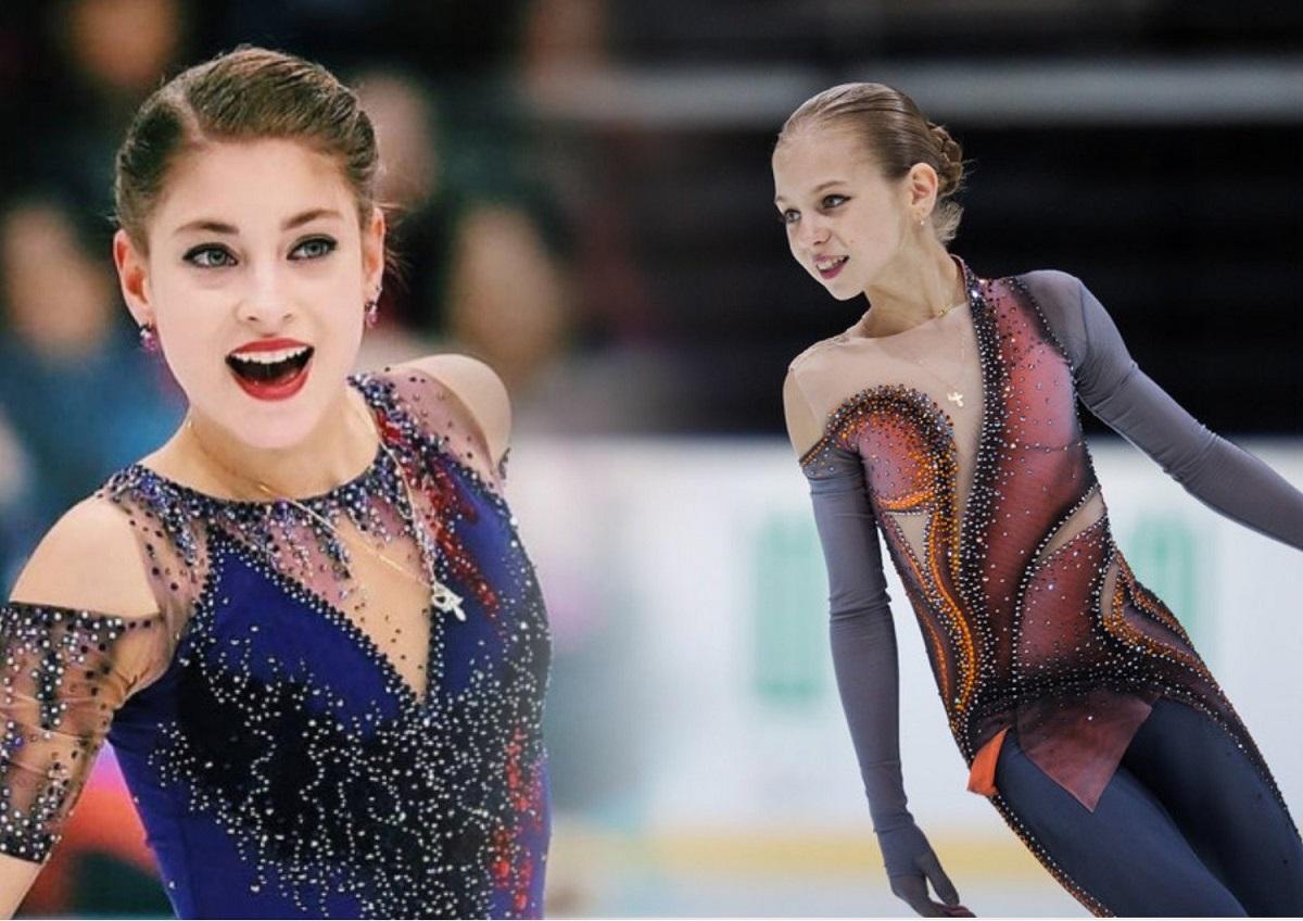 Олимпийская чемпионка назвала предательницами Трусову и Косторную