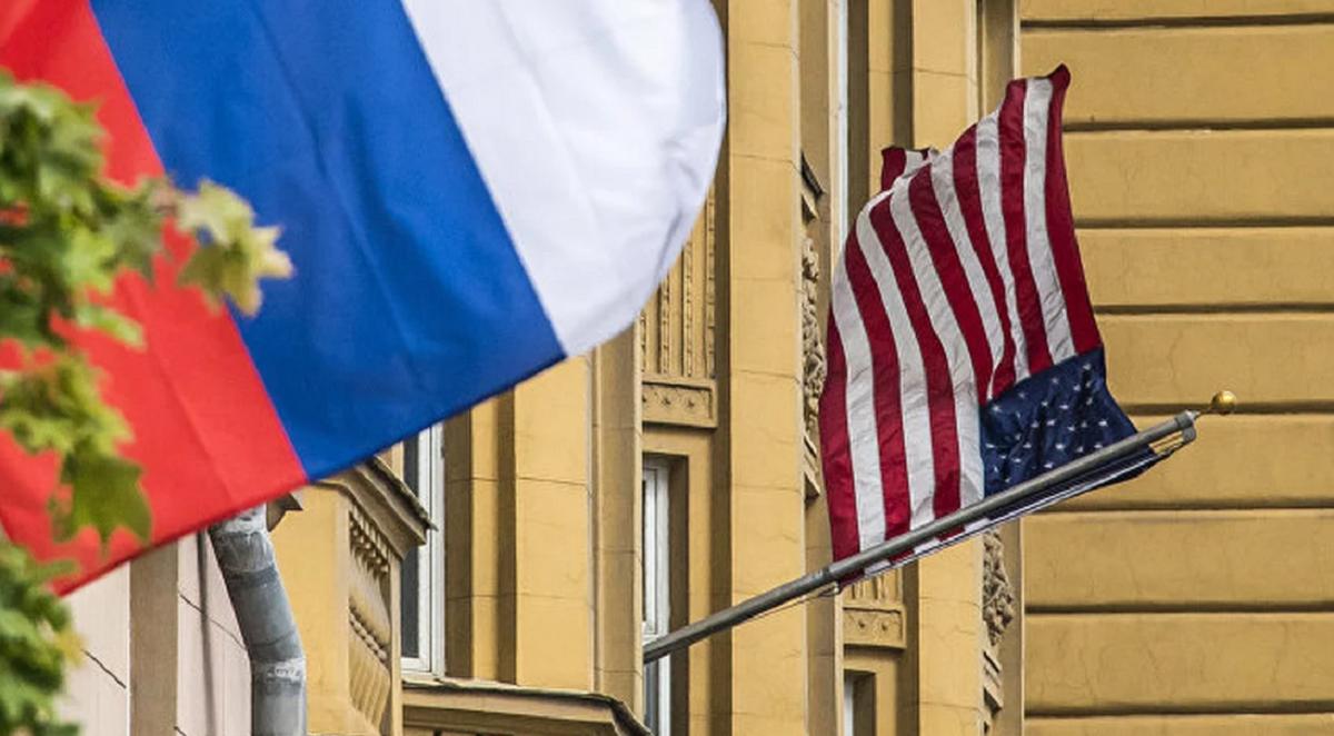 Москва предупредила о зеркальном ответе РФ в случае высылки дипломатов из США