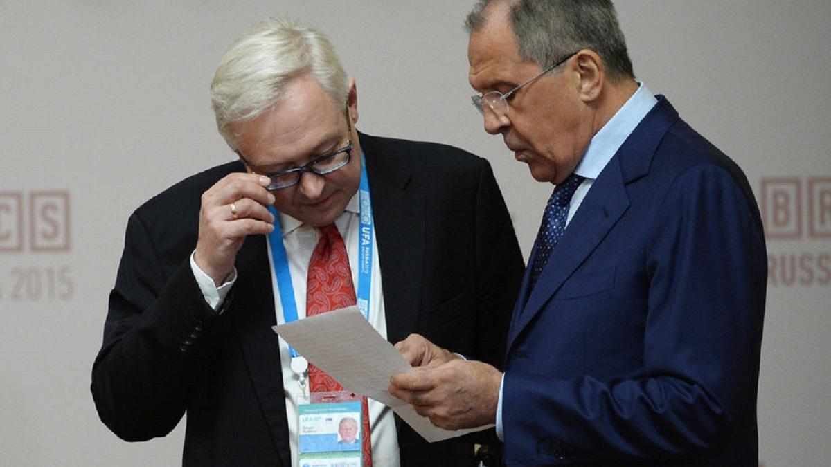 МИД РФ выступил против участия США в «нормандском формате»