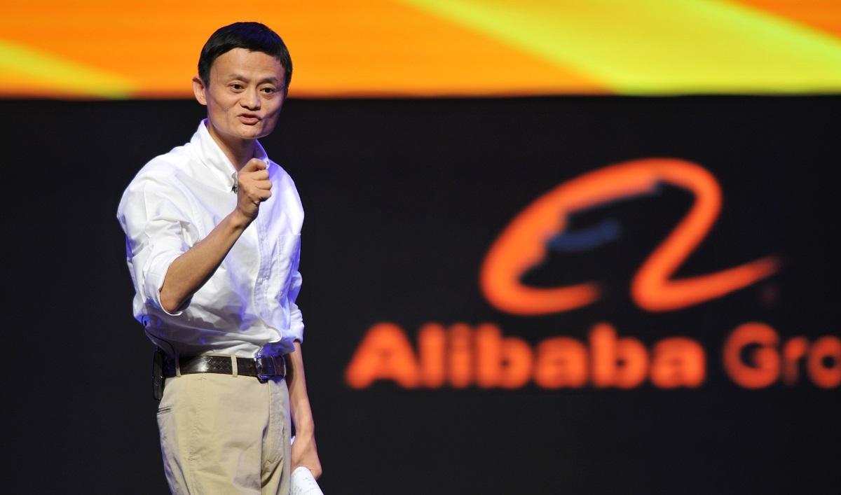 Компания Alibaba получила крупнейший штраф в истории Китая