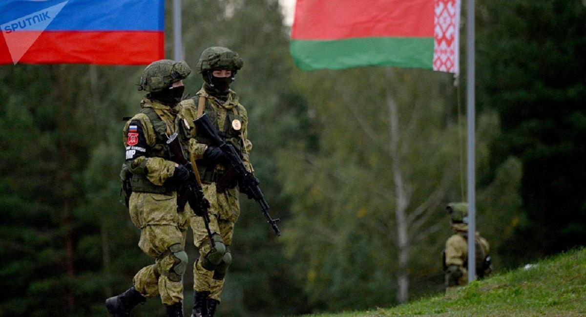 В Белоруссии предрекли действия официального Минска в случае войны в Донбассе